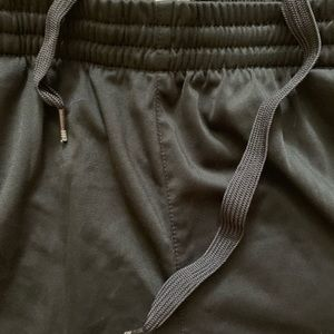 adidas Pants - Adidas Clima365 Black Athletic Workout Pants XL